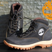 TIMBERLAND Templeton Safety Shoes black