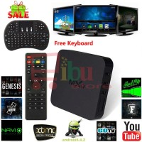 MXQ S805 TV BOX Android XBMC (BONUS Remote Control+Wireless Keyboard)
