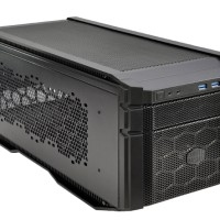 Casing Cooler Master HAF STACKER 915 PSU FRONT