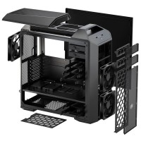 Casing Cooler Master MASTER CASE 5 (MIDDLE TOWER CHASSIS)