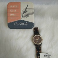 JAM TANGAN Fossil Watch ES2795 [ORIGINAL FOSSIL WATCH]