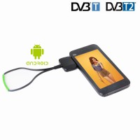 Android TV Tuner MyGica Pad DVB-T2 - PT360 Murah Mudah & Berkualitas