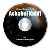 CD Kisah Ashabul Kahfi (ustz. Halimah Alaydrus)
