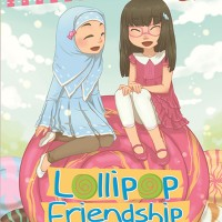 KKPK: Lollipop Friendship (Soft Cover)