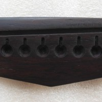 Bridge Acoustic Rosewood Heart