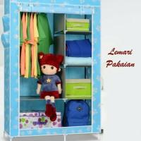 Harga Lemari Pakaian Bongkar Pasang Travelbon.com