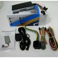 Gps Tracker Gt06 Mic