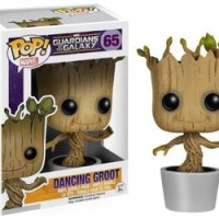 Jual Funko Pop Groot (Guardian of Galaxy) original Murah