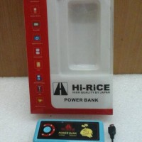 Jual Power Bank Hi-Rice H-005 5200Mah Murah