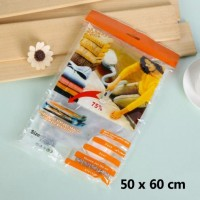 Small Size Vacuum Bag Storage 50x60 Cm Compressed Package