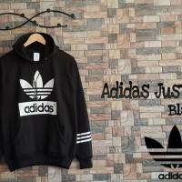 Sweater Adidas Justin Black