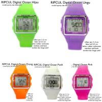 jam tangan digital ripcul ocean unisex