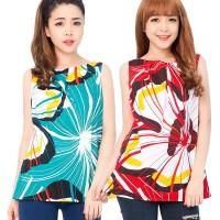 Worthington Women Print blouse - Best seller Women blouse