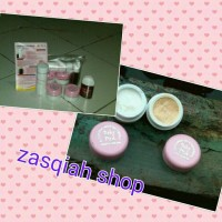 cream baby pink sucofindo 15gr pot timbul