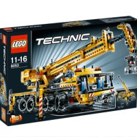 LEGO 8053 TECHNIC Mobile Crane