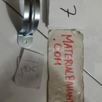 Harga klem omega aluminium klem pipa klem kabel 1 1 2 inch | WIKIPRICE INDONESIA