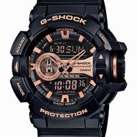 CASIO G-Shock GA-400 GB-1A4