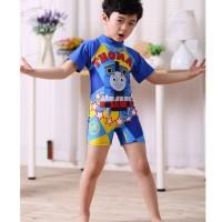 harga Baju Renang Anak Thomas Jumpsuit Renang Unik Lucu Swimwear Import Tokopedia.com