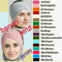 @8rb Bando Serut Jersey / Bandana Serut Jersey / Inner Serut