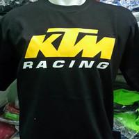 KAOS KTM RACING T SHIRT