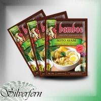 Bamboe Bumbu Soto Ayam