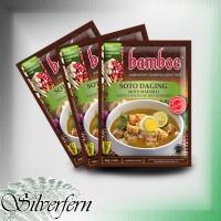 Bamboe Bumbu Soto Daging (soto Madura)