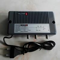 Boster Antena (Untuk MATV, CATV)