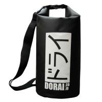 harga DORAI CYLINDER DRY BAG 10L (black) Tokopedia.com