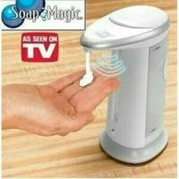 Jual AS SEEN ON TV SOAP MAGIC DISPENSER SENSOR Murah