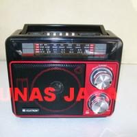 RADIO REKAMAN ASATRON R-1051 USB