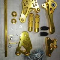Underbone FasT Bikes Vixion CB 150R CBR 150/250