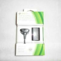 Play N Charge Kit Xbox 360