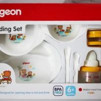 Feeding Set Little Coro Besar Pigeon - Pigeon D-301