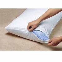 Waterproof Pillow Protector 50x70cm