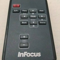 Remote InFocus IN102