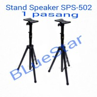 Stand Speaker aktif / Meeting SPS 502 (sepasang)