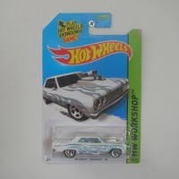 Hot Wheels 64 Chevy Chevelle Ss Hw Workshop by Toko Hobi Toys