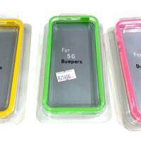 bumper iphone 5 5g 5s iphone5 apple case casing acc hp