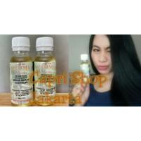 Minyak Castor / Minyak Jarak / Castor Oil