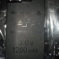 Batre Baterai PSP Slim 2000, PSP 3000, PSP 3006 Ori Pabrik