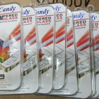 Tempered Glass Candy BlackBerry TORCH . BB 9800 & Torch 2 9810