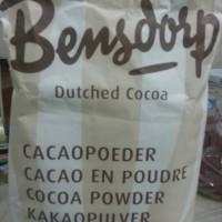 Bensdorp Cocoa Powder 100g