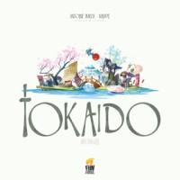 Tokaido Board Game ( Original ) / BoardGame  / Games