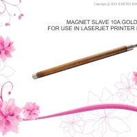 Harga MAGNET SLAVE 10A GOLD FOR USE IN LASERJET PRINTER HP 2300 | WIKIPRICE INDONESIA