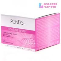Ponds Flawless White Day Cream 10gr