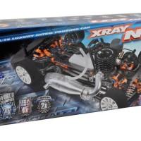 Xray NT1 2016 Spec 1/10 Luxury Nitro Touring Car Kit