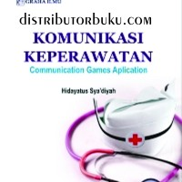 Harga Komunikasi Keperawatan Communication Games Aplication  | WIKIPRICE INDONESIA