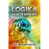 Logika : Ilmu dan Seni Berpikir Kritis