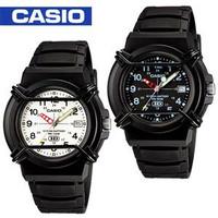 Jam Tangan Casio HDA-600-1B (Jam Tangan Ria Analog)