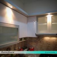 Kitchen set | lemari dapur | Furniture minimalis hpl